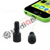 KIT SET 2 VITI INFERIORI STELLA PENTALOBO TORX PER IPHONE 5C