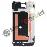 MIDDLE FRAME CORNICE TELAIO CENTRALE METAL PLATE PER SAMSUNG GALAXY S5 G900 G900F