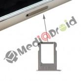 ALLOGGIO CARRELLO SLOT PORTA SIM CARD PER IPHONE 5S