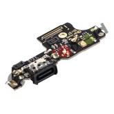 DOCK MICRO USB CONNETTORE RICARICA E DATI + MICROFONO PER HUAWEI MATE 9