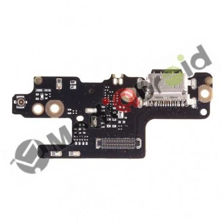 DOCK MICRO USB CONNETTORE RICARICA E DATI + MICROFONO PER XIAOMI REDMI NOTE 7