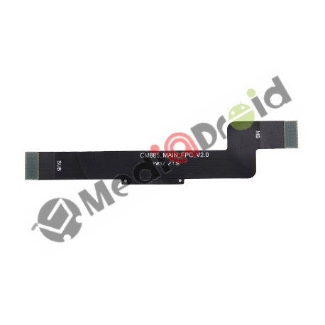 CAVO CONNESSIONE DISPLAY LCD SCHEDA MADRE MOTHERBOARD PER XIAOMI REDMI NOTE 4